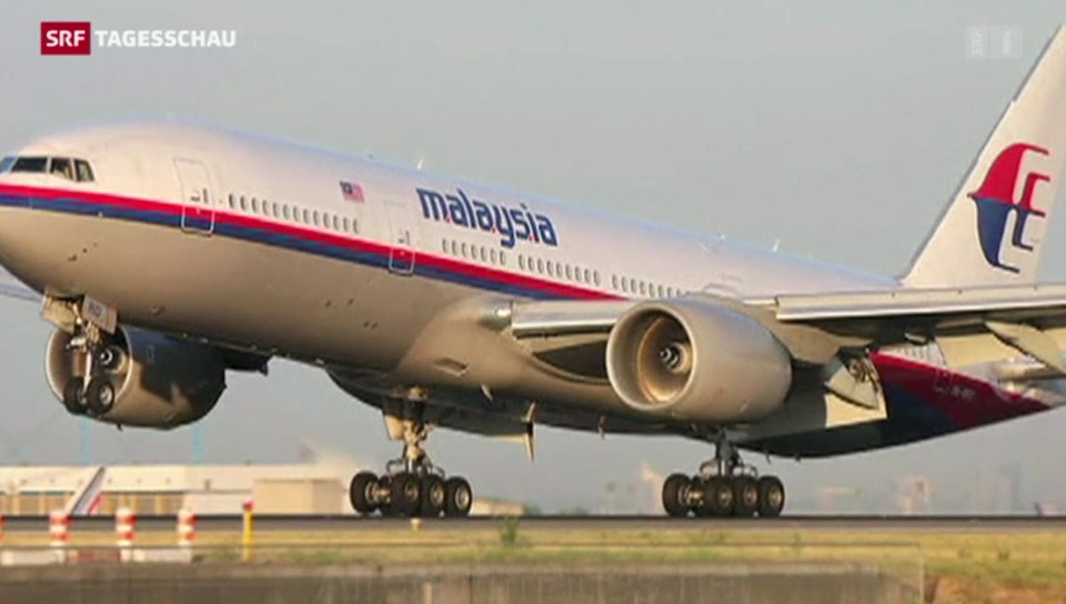 Suche nach vermisster Boeing läuft weiter