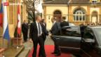 Video «Hoher Besuch aus Russland» abspielen