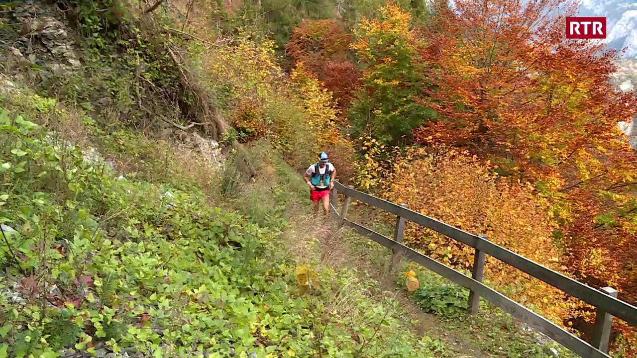 Transruinaulta Trailrunning