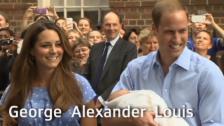 Video «George Alexander Louis» abspielen