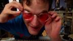Video ««Oli Mega Vlog» (18): Hypnosetherapeut» abspielen