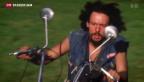 Video ««Tino» - umstritten wie kaum ein anderer» abspielen