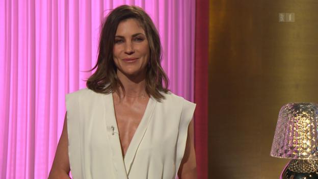 Video ««Glanz & Glanz» mit einem Abschied und Hollywood-Frauenpower» abspielen
