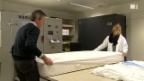 Video «Nicht alle Fixleintücher bleiben lange fix» abspielen