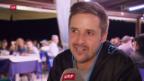 Video «Lüthis erstes Rennen als 30-Jähriger» abspielen