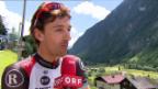 Video «Cancellara über die Zeit nach der Karriere» abspielen