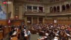 Video «Nationaler Finanzausgleich» abspielen