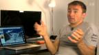 Video «Ueli Steck» abspielen