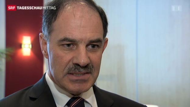 Video «Pensionskassen: Umgang mit Aktionärsrechten selber regeln» abspielen