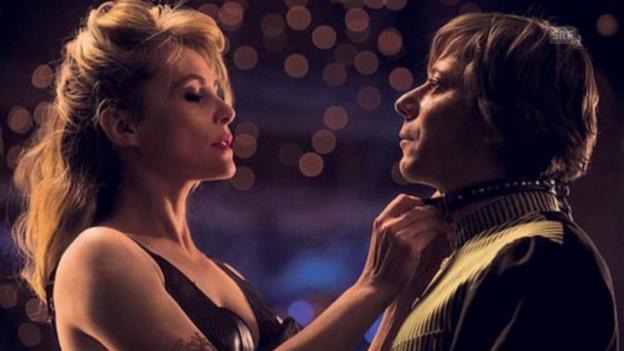 Video «Filmkritik zu «Vénus à la fourrure»» abspielen