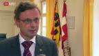 Video «Thorberg-Affäre nocht nicht ausgestanden» abspielen