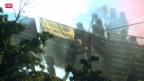 Video «Krawalle in Bern» abspielen