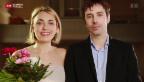 Video «Pfarrerin als Schauspielerin» abspielen