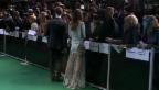 Video «Zurich Film Festival Opening - der Teppich» abspielen