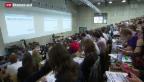 Video «Lösung für Erasmus» abspielen