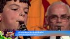 Video «Ländlerkapelle Huserbuebe» abspielen