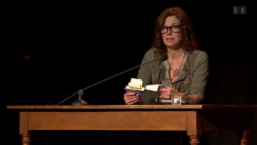 Video «Milena Moser: Ich bin dann mal weg» abspielen