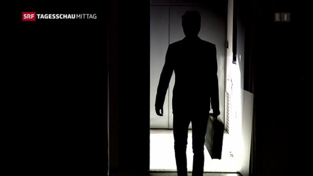 Video «Weitere Verwirrung um Spionage-Affäre» abspielen
