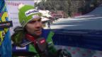 Video «Ski alpin: Interview mit Sandro Viletta» abspielen
