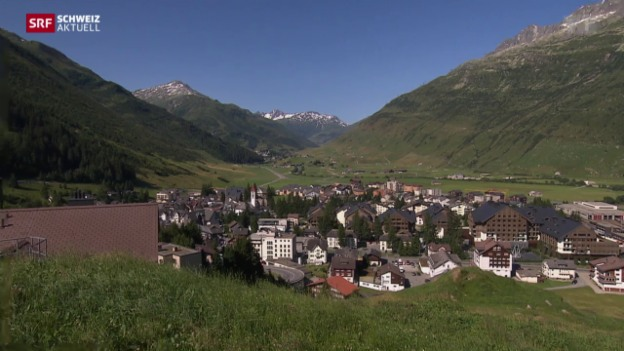 Video «Schweiz aktuell vom 10.07.2015» abspielen