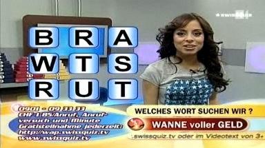 16.03.10: Gaunerei mit TV-Quizshows: So wird beschissen