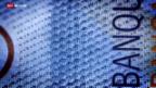 Video «Das Bankgeheimnis im Inland bleibt erhalten» abspielen