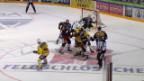 Video «Bern schafft das Break in Lugano» abspielen