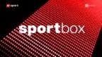 Video ««sportbox»-Umfrage» abspielen