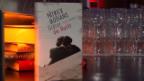 Video ««Gräser der Nacht» von Patrick Modiano (Hanser)» abspielen