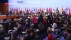 Video «OSZE im Aufwind» abspielen