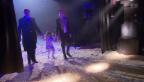Video «Zirkusstar: Die 3-jährige Chanel Marie Knie» abspielen