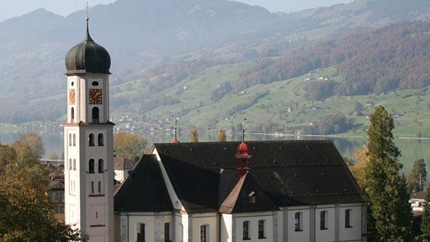 Glockengeläut der Kirche St. Theodul, Sachseln