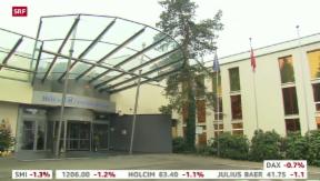 Video «Anleger reissen sich um Hilton-Aktien» abspielen