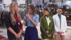 Video «Wer wird «Miss Brocki»? Das grosse Finale» abspielen