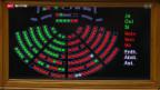 Video «FOKUS: Wie tickt der neue Nationalrat?» abspielen