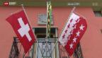 Video «Disziplinarverfahren gegen Chefbeamten» abspielen