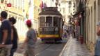 Video «Die Stimmung in Portugal nach dem EM-Titel» abspielen