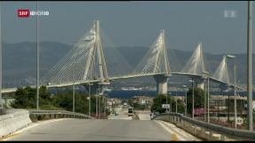 Video «Wie werden die Brücken Europas instandgehalten?» abspielen