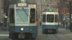 Video «Zürcher Tram-Debakel» abspielen