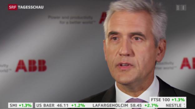 Video «SRF Börse vom 09.09.2015» abspielen