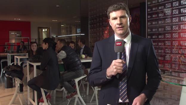 Video «Einschätzungen von SRF-Korrespondent Daniel Schäfer» abspielen