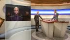 Video «Theke: M. Lauber/ Duplex: E. Schmidt-Eenboom» abspielen
