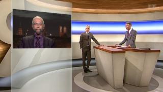 Video «Theke: Michael Lauber / Duplex: Erich Schmidt-Eenboom» abspielen