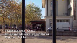 Video «Gemeinden: Es geht auch ohne Armee» abspielen