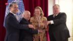 Video «Streit um Landesnamen» abspielen
