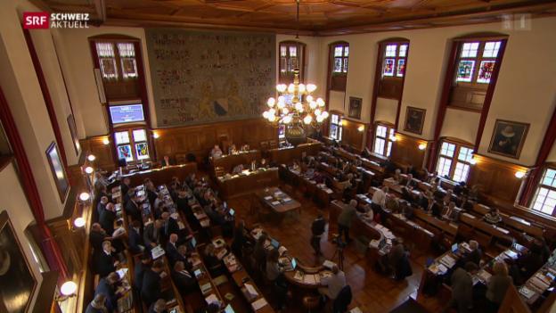 Video «Schweiz aktuell vom 02.11.2015» abspielen