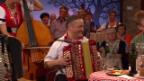 Video ««Potzmusig» Stubete: Carlo Brunner» abspielen