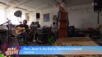 Video «Max Lässer und das kleine Überlandorchester» abspielen