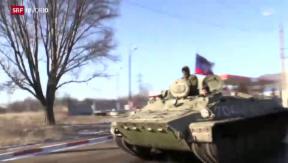 Video «FOKUS: Risikofaktor Separatisten» abspielen