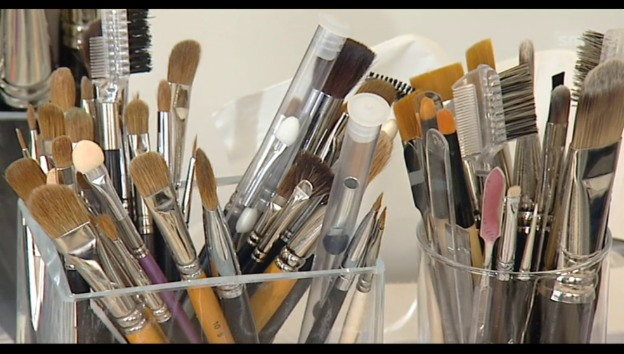 Video «Make-Up im Test» abspielen